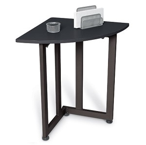 Ofm 55107 Quarter Round Table/Telephone Stand