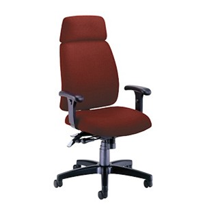 Ofm Office Chairs - 625 Hi-Back Executive Conference Task Chair