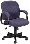 OFM 660-A (Low-Back, Standard Fabric) Executive Task Chair