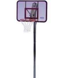 SO In Ground Basketball Hoops - 71721 44-inch Basketball Goal System