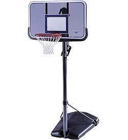 "SO Lifetime 71936 48"" Portable Hoop Goal Basketball System"