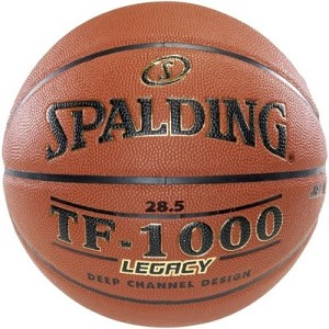 Spalding 74-735E TF-1000 Legacy Womens Basketball Size 6 28.5-inch