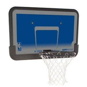 Spalding Basketball Backboard and Rim Combo 80318 44 in. Eco-Composite