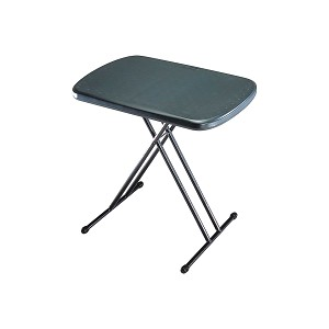 Lifetime 80640 26 Inch Hunter Green Personal Table