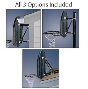 Spalding Huffy 8406SR Basketball Backboard Mounting Bracket