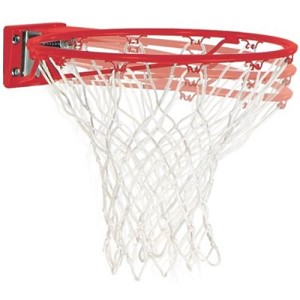 "Spalding Inground Basketball Goal - 88351 Exacta Height 44"" Backboard"
