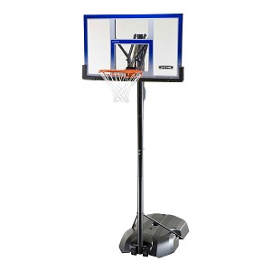 90000 Lifetime 48 In Front Court Portable Basketball Goal