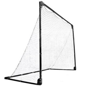 Lifetime Adjustable-Size Soccer Goal 90077 Soccer Sports Equipment 8x6