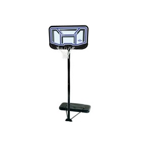 Lifetime Portable Basketball Hoop - 90114 Polycarbonate  44-inch Backboard