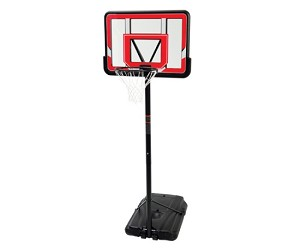 Lifetime Portable Basketball Systems - 90204 44-inch Acrylic Goal