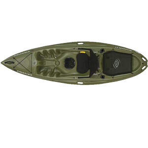 90259 Renegade XT Kayak (Olive Green)