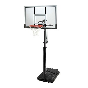 90456 Lifetime 54 Inch Portable Basketball Goal