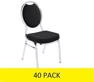 NPS Stacking Chair 9500 Series