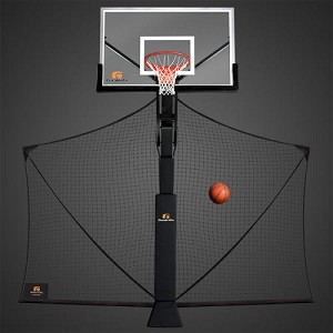 Goalrilla Basketball Accessories B2800W Yard Guard