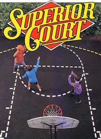 Superior Basketball Court Stencil Marking Kit