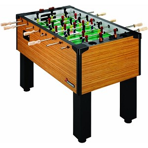 Foosball Game Table - Atomic G03851W AS2 Soccer Game Table