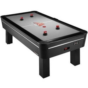Table Hockey Game - Atomic G04863W 8 ft. Air Powered Hockey Game