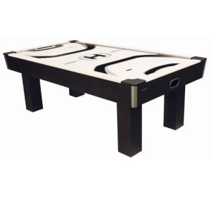 Harvard Table Hockey Table G05222W Arctic Ice 7.5' Air-Powered Hockey