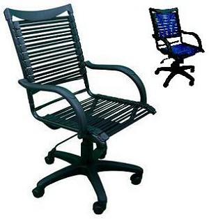 SO Seatability Response J-602FA High Back Office Chair