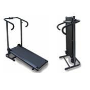 Solo Sports MT2000 Manual Treadmill Personal Exercise Equipment