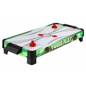 Power Play 40-inch Table Hockey Game NG1011T