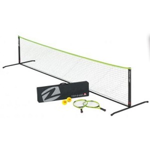 Zume Outdoor Games Tenniz OD0005W Driveway Tennis Game