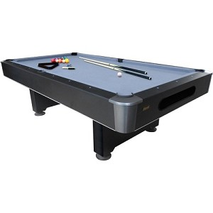 Dakota Billiard Table 8-Foot P5423W1 Slate