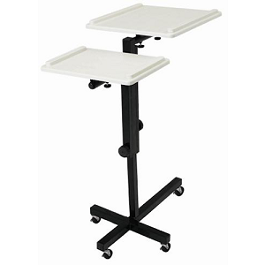 PRC-100 NPS Laptop Computer Stand Cart