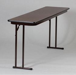 Correll Seminar Tables ST2496PX 24 in. x 96 in. Table Top
