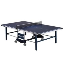 Stiga Table Tennis Table - STS 275 Tournament Series