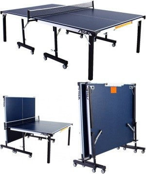 Table Tennis Table - Stiga T8522 STS 285 Game Table