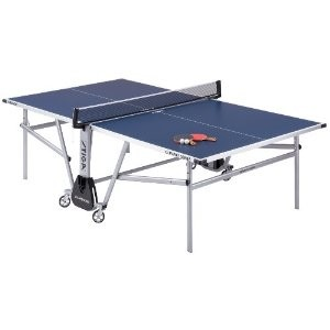 Stiga Table Tennis Tables - T8550 Equinox Outdoor Table