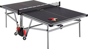 Stiga Ultratech Table Tennis Table - T8551 3/4 in. Composite Wood Top