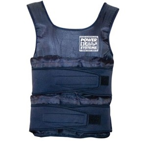 Weighted Vest - Resistance Exercise Equipment Versa Fit Vest