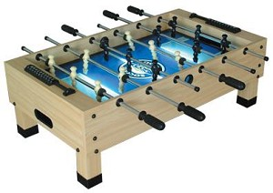 SO Classic Sport X0621 Mini Under lit Soccer Table