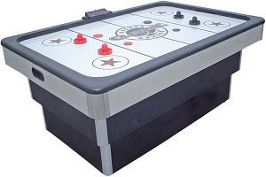 SO Classic Sport 6 w/ Nesting Box Base Hockey Table