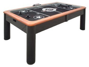 SO Classic Sport X0760 7 ft Hockey Table
