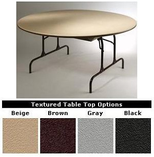 Round Folding Tables - Mity-Lite Ct-72 Core Composite 72 Round Table