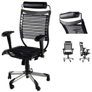 Seatability J-802fas Executive Series Office Chair