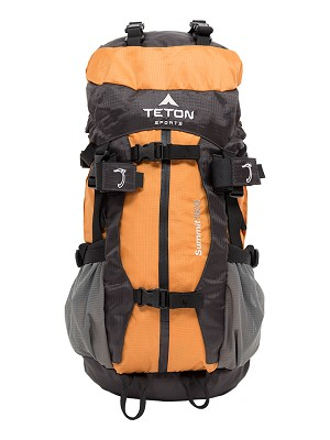 TETON Sports Summit1500 Ultralight Day Backpack