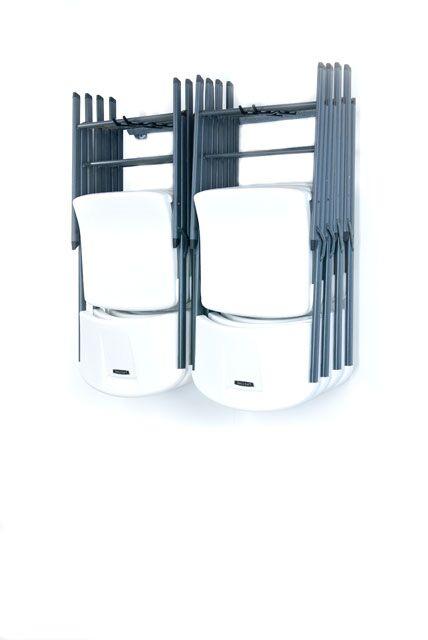 monkey bar storage 05008 small folding chair storage rack