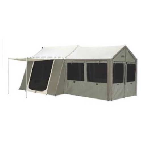 Awning Enclosures
