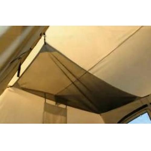 ... assets/images/100105-01.jpg ...  sc 1 st  Competitive Edge Products Inc & Gear Loft Accessory for Kodiak Flex-Bow Canvas Tents