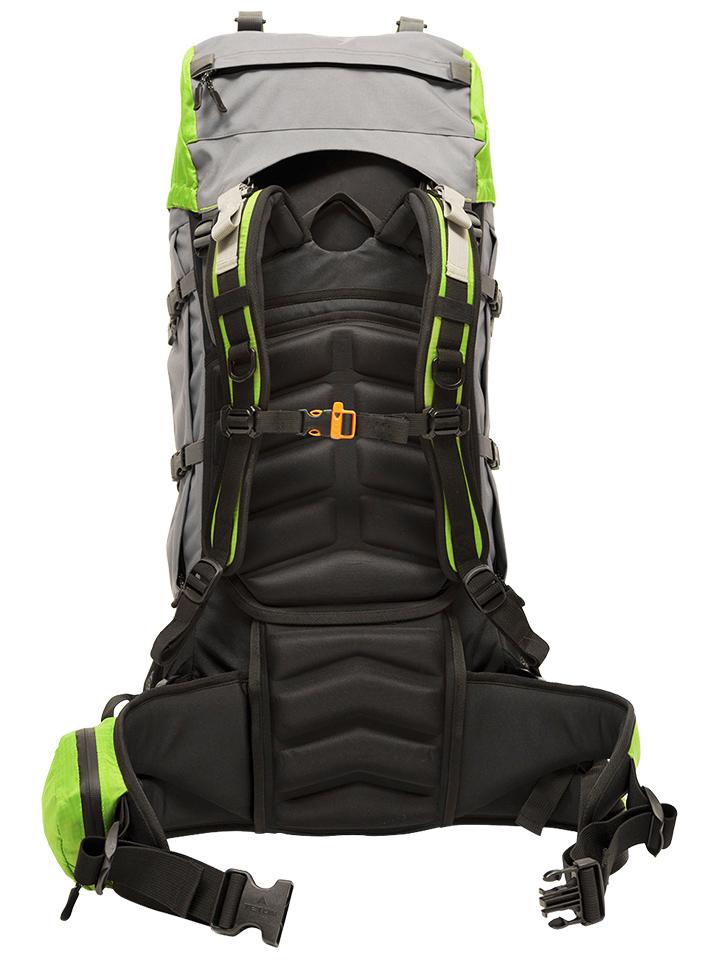 Teton Sports Escape4300 Internal Frame Ultralight Backpack