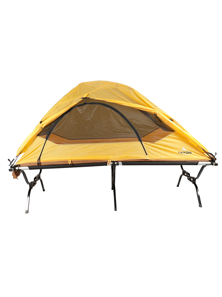 Teton Sports 1009 Outfitter Xxl Quick Pop Up 1 Person Tent