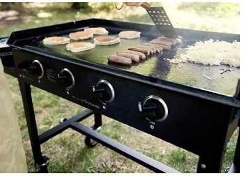 Blackstone Griddles