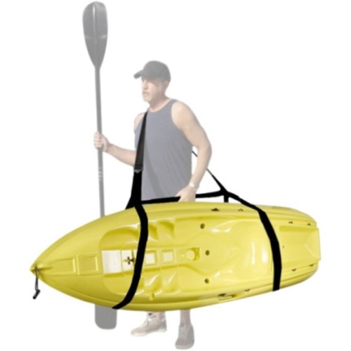 Kayak Storage and Accessories
