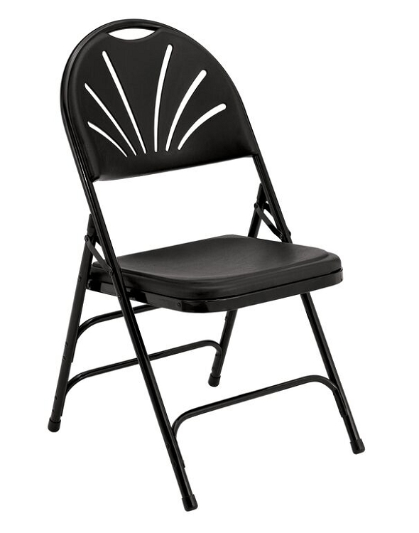 NPS Plastic Folding Chairs