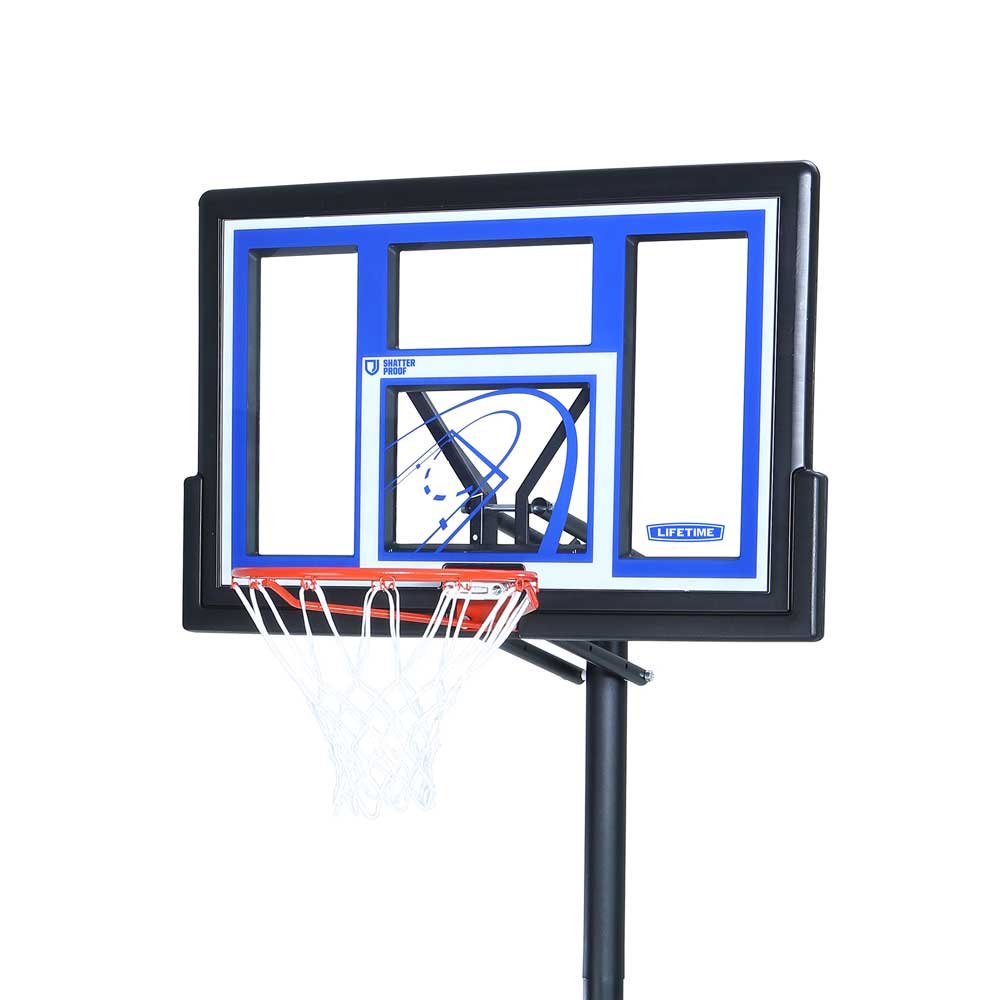 Lifetime Portable Basketball System 1531 48 Inch Backboard Hoop Dimensions Diagram Assets Images 2 Highres