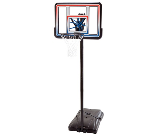 Lifetime Portable Basketball Goal 1533 44 Inch